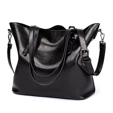 LWK Women Handbags PU Leather Fashion Handbags for Women Purse ...