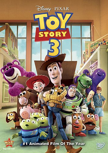 Toy Story 3 by Amazon