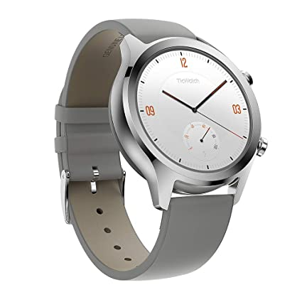 Amazon.com: Ticwatch C2, Wear OS Smartwatch for Women with ...