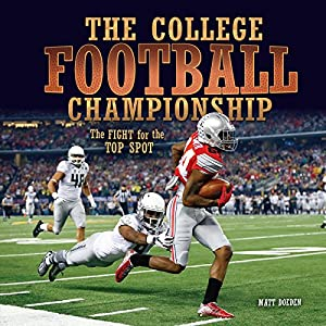 The College Football Championship Audiobook