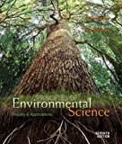 Principles of Environmental Science, William P. Cunningham and Mary Ann Cunningham, 0073532517