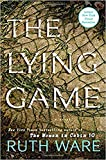 The Lying Game: A Novel by  Ruth Ware in stock, buy online here
