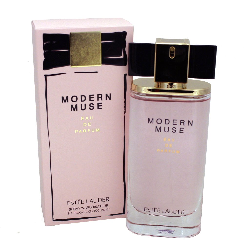 ESTEE LAUDER Modern Muse Eau de Parfum Spray for Women, 3.4 Ounce