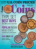 Coins Magazine [Print + Kindle] фото