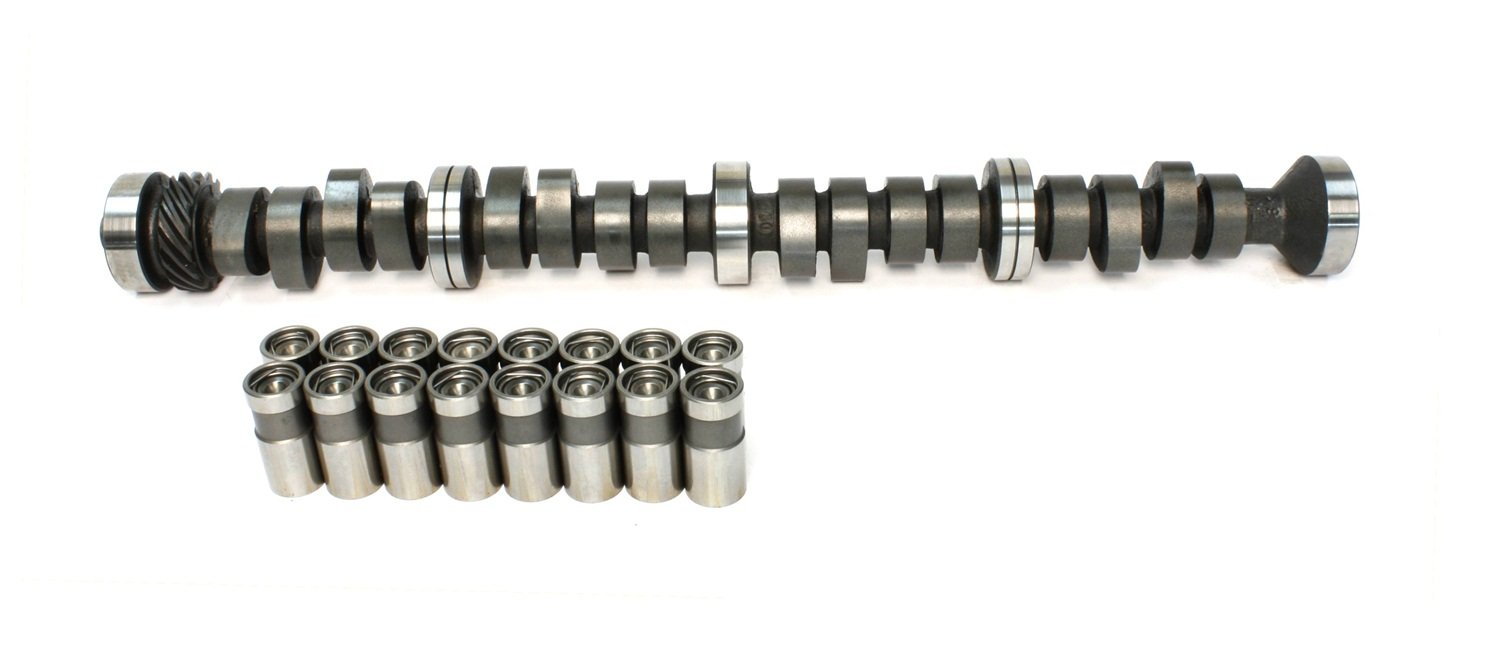 COMP Cams CL33-224-3 High Energy 268H-10 Cam and Lifter Kit for Ford FE 352-428 Engines