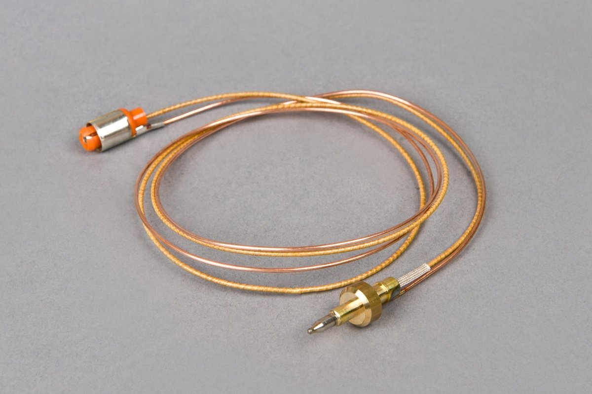 Universal Thermoelement f/ür Gasherd L=750mm