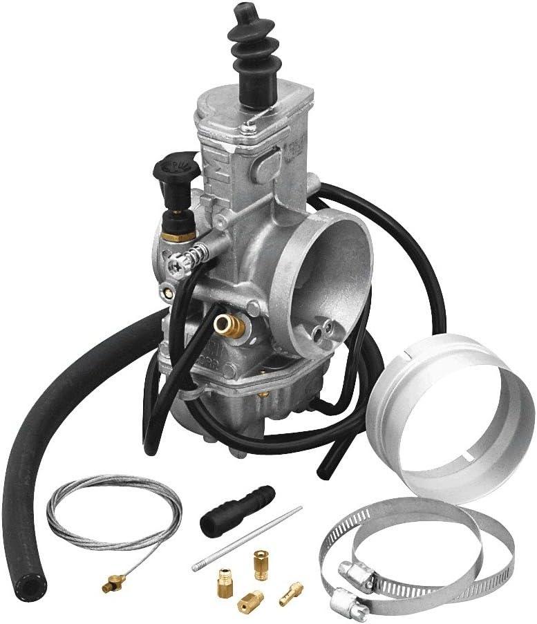 Amazon.com: Mikuni TMX 38 – 27-k Series para carburador 38 ...
