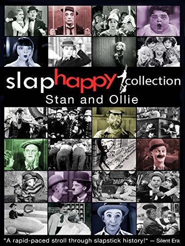 SlapHappy: Stan and Ollie: Before 'The Boys' ()