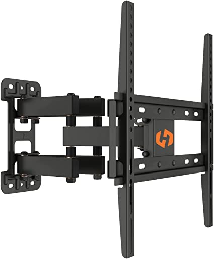 Full Motion TV wall mount Bracket 32 40 42 46 47 48 50 Duty LED LCD Flat Screen