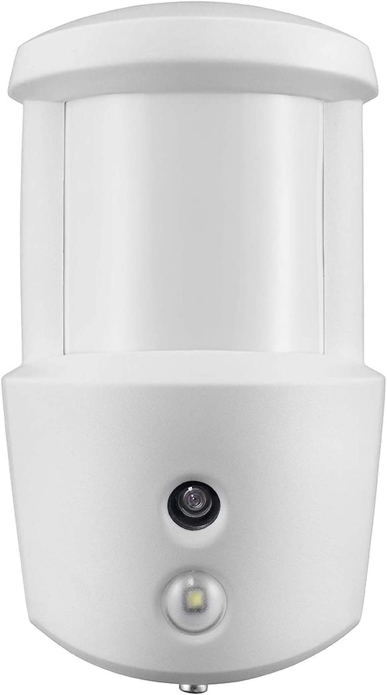 D/étecteur de Mouvement sans Fil avec cam/éra Somfy Protexiom Somfy 2401212 1 pc s