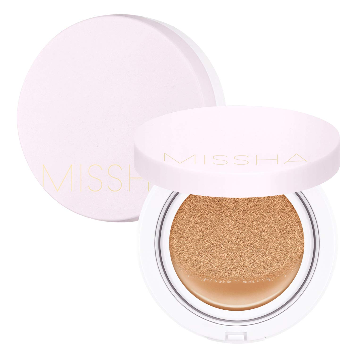 MISSHA Magic Cushion Cover Lasting Foundation