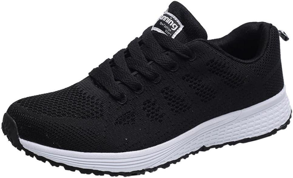 Zapatillas Deportivas de Hombres - Zapatos Sneakers Malla Zapatillas Hombres Running Casual Yoga Calzado Deportivo de Exterior de Hombres 38-43: Amazon.es: Zapatos y complementos