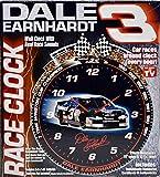 Dale Earnhardt Wall Clock