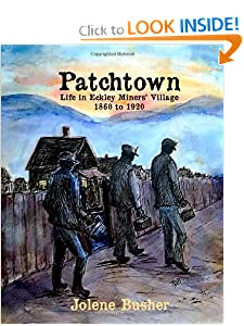 Patchtown: Life in Eckley Miners' Village 1860 - 1920 Jolene Busher