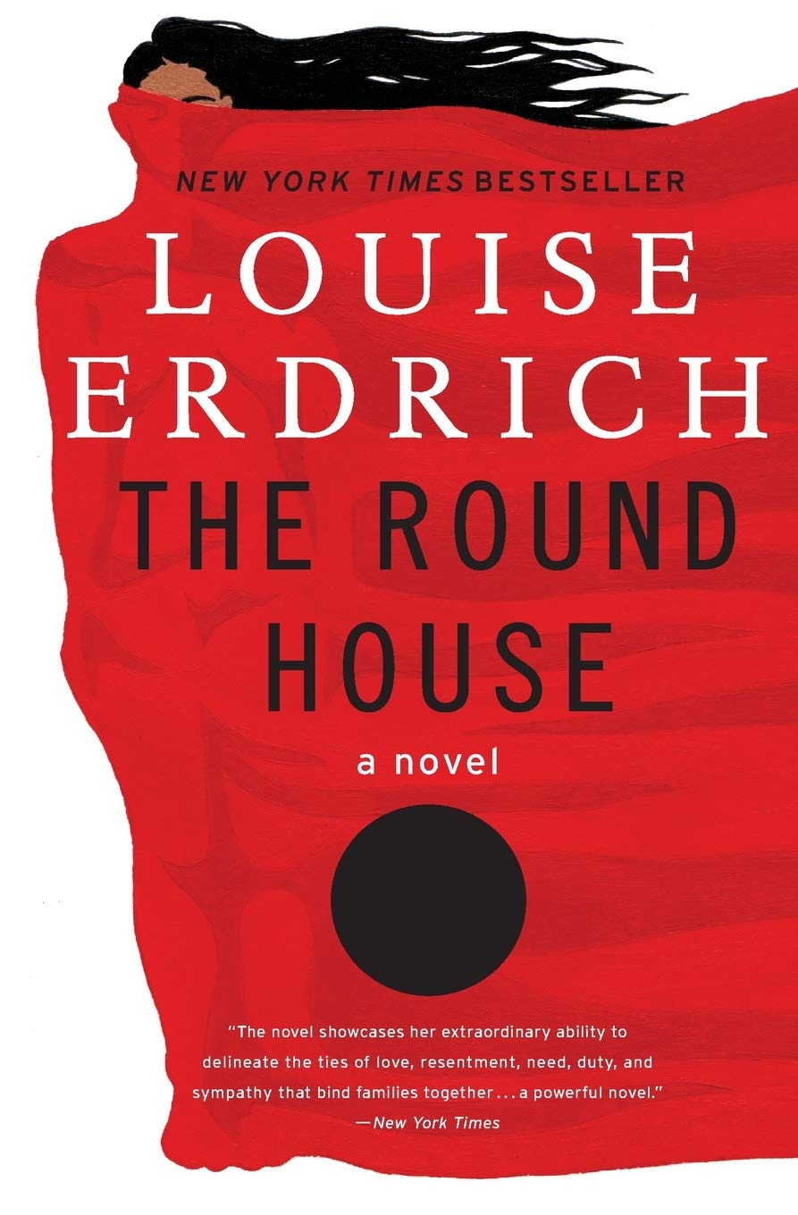 The Round House: A Novel: Erdrich, Louise: 9780062065254: Books - Amazon.ca