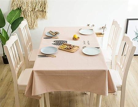 Rosetreee Mantel de Fiesta Inicio Cocina Rejilla Patrón de Cactus ...