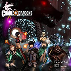 Cradle of Dragons