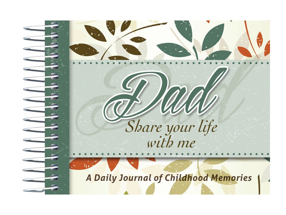 Dad Share Your Life Me product image