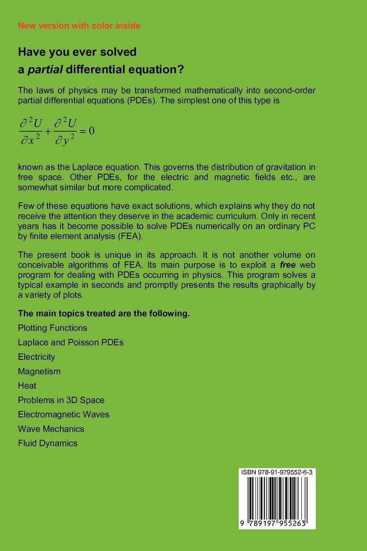Simple Fields of Physics by FEA: Amazon.es: Backstrom, Gunnar: Libros en idiomas extranjeros