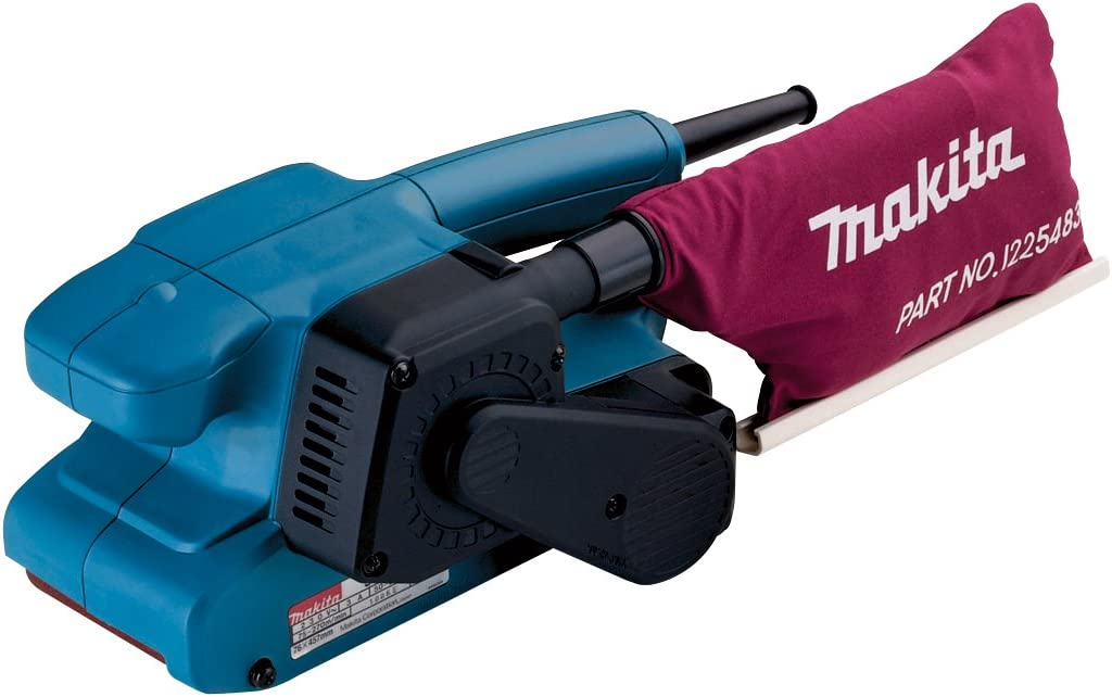 Makita 9911J Ponceuse à bande 76 x 457 mm