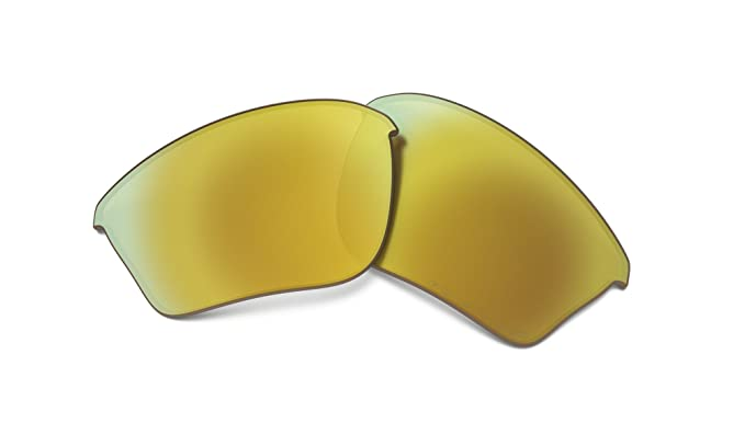 765a00bbef Amazon.com  Oakley Half Jacket 2.0 XL Replacement Lenses 24K Iridium ...