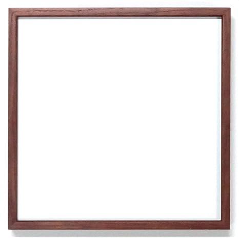 Amazon|同志舎 正方形額縁 30角...