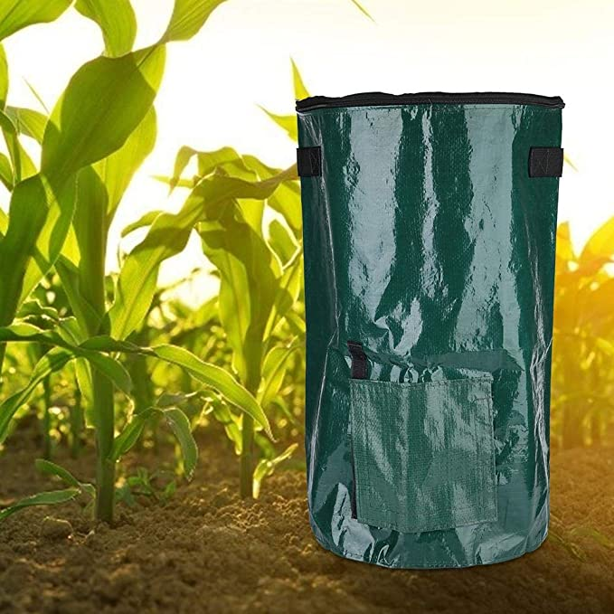 Jeffergarden Bolsas de jardín Bolsa de Compost Desecho de ...