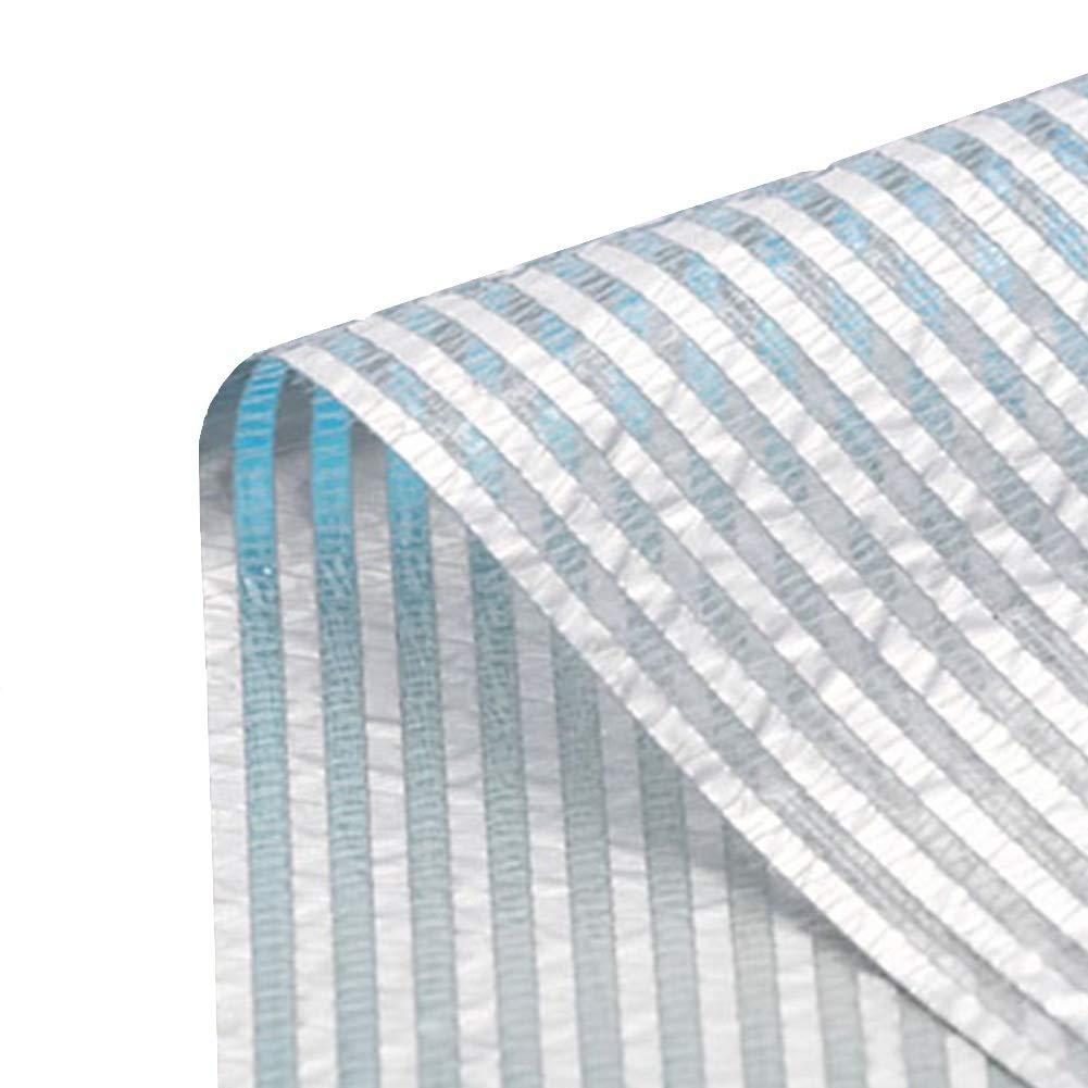 Vele Parasole Rete Ombreggiante Shade Net Ombra Vele Ombreggiatura Panno Ombreggiatura Rete di Alluminio Ombra Rete ZHANGAIZHEN (Dimensioni   2  5m)
