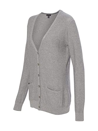 f4eaf3cc71 Van Heusen-Women s Cardigan Sweater-13VS007 at Amazon Women s ...