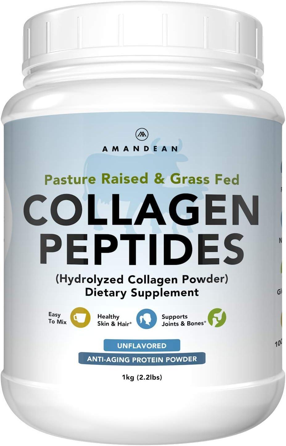 is collagen hydrolysate on paleo aip diet