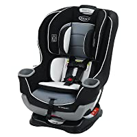 Deals on Extend2Fit Convertible Car Seat featuring Safety Surround