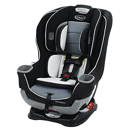 Buy Graco Extend2Fit Convertible Car Seat,