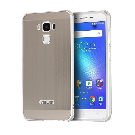 various colors 65abc de89a Amazon.com: Zenfone 3 Max ZC553KL Case,DAMONDY Luxury Ultra thin ...