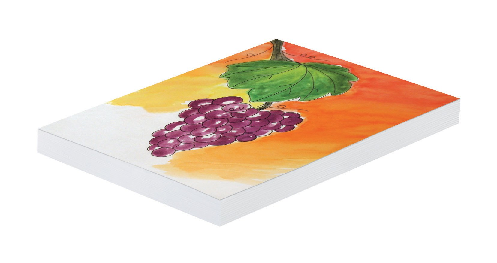 Pacon Art1st Mixed Media Art Paper, White, 24'' by 36'', 250 Sheets (4837)