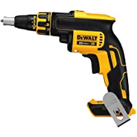 DEWALT DCF620B 20-volt MAX XR Li-Ion Brushless Drywall ScrewGun Baretool