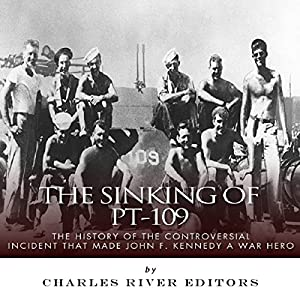 The Sinking of PT-109 Audiobook