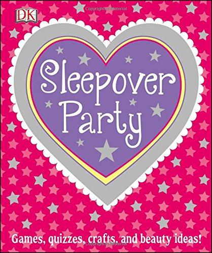 Sleepover Party (Halloween Art Activities For Middle School)