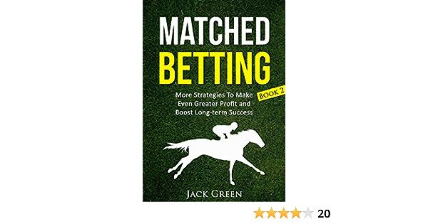 Matched betting books insurebet first goalscorer sports betting