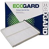 Ecogard XC10189 Filtro de aire de cabina premium para coche