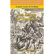 CenTropoS : Les Secrets du Vagabond (French Edition)