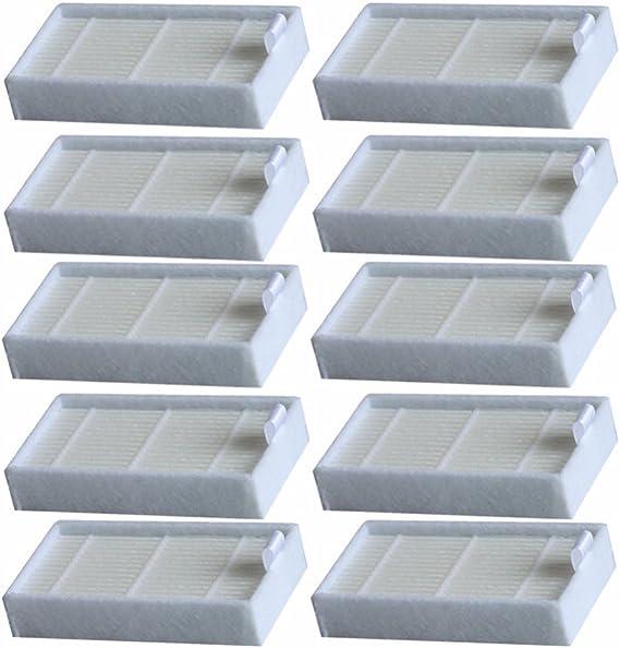 Filtro Hepa de Repuesto Para iLife V3 V3S V3S Pro V5 V5S V5S Pro ...