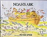 Noah's Ark, Peter Spier, 0385127308