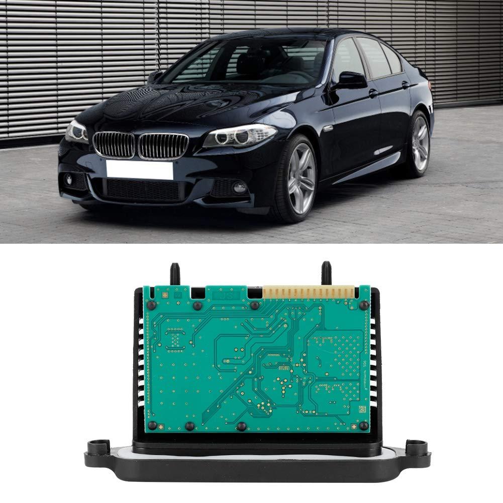 for 5 Series F10 F11 F07 63117258278, 7258278, 63117304906, 7304906 Headlight TMS Driver Module