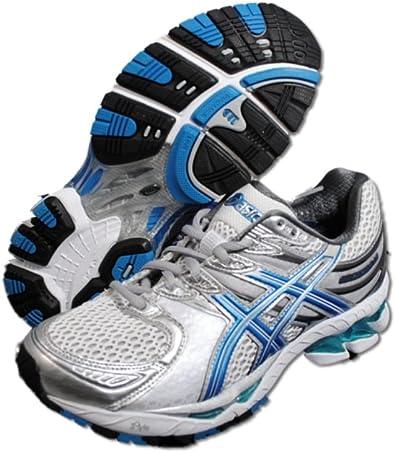 Amazon.com | ASICS Gel-Kayano 16 Silver | Road Running
