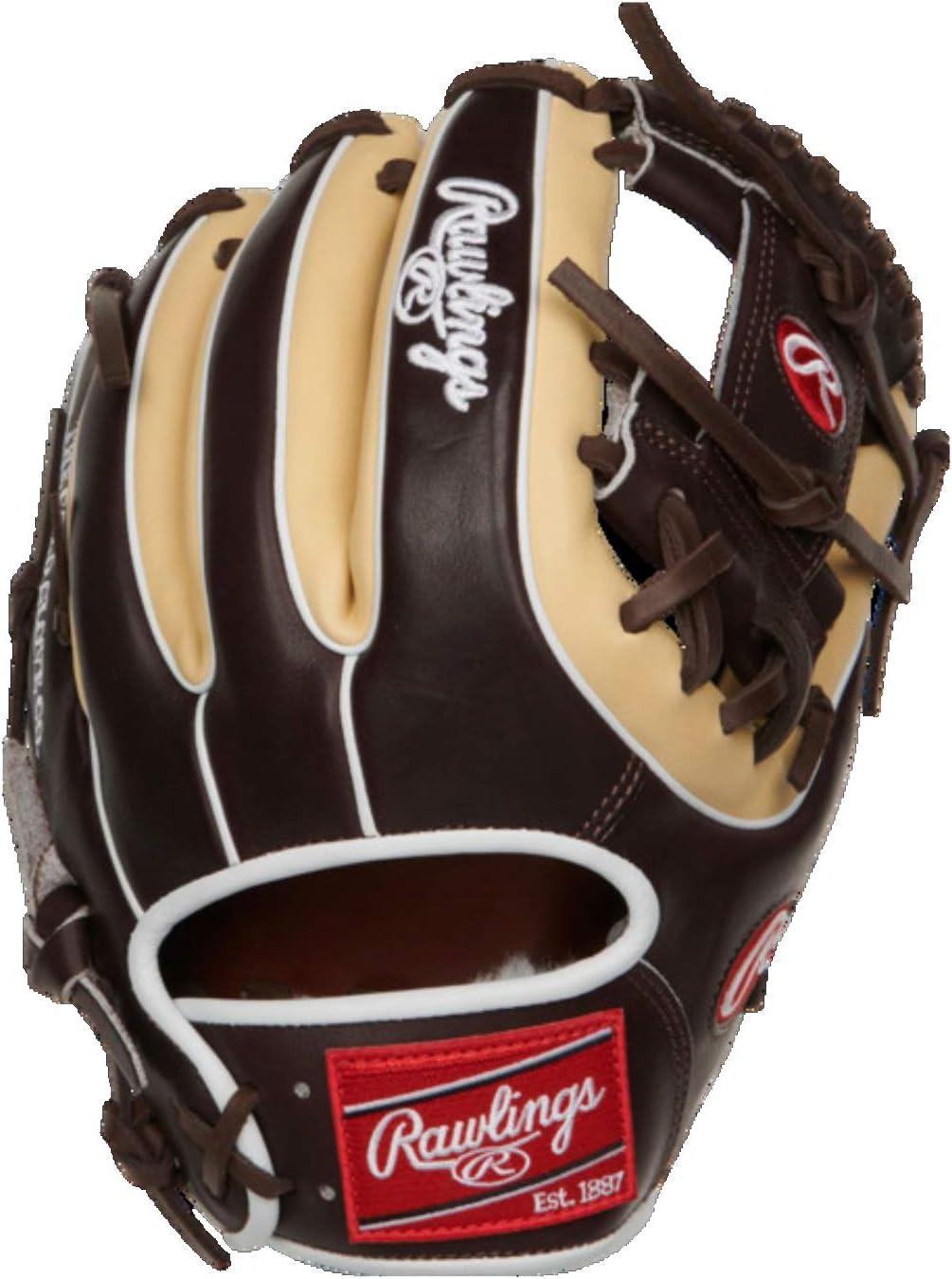Rawlings Pro Preferred 11.75 Baseball Glove PROS315-2CMO PROS315-2CMO