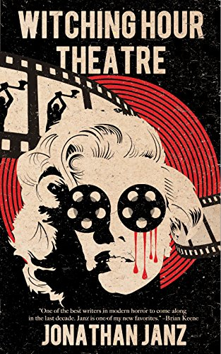 Witching Hour Theatre -
