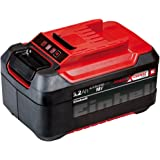 Einhell 4511437 Batteria a Ioni di Litio Power X-Change 5,2 Ah Plus 18 V