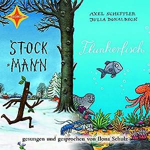 Stockmann / Der Flunkerfisch Hörbuch