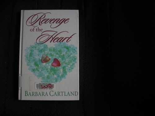 Revenge of the Heart pdf epub