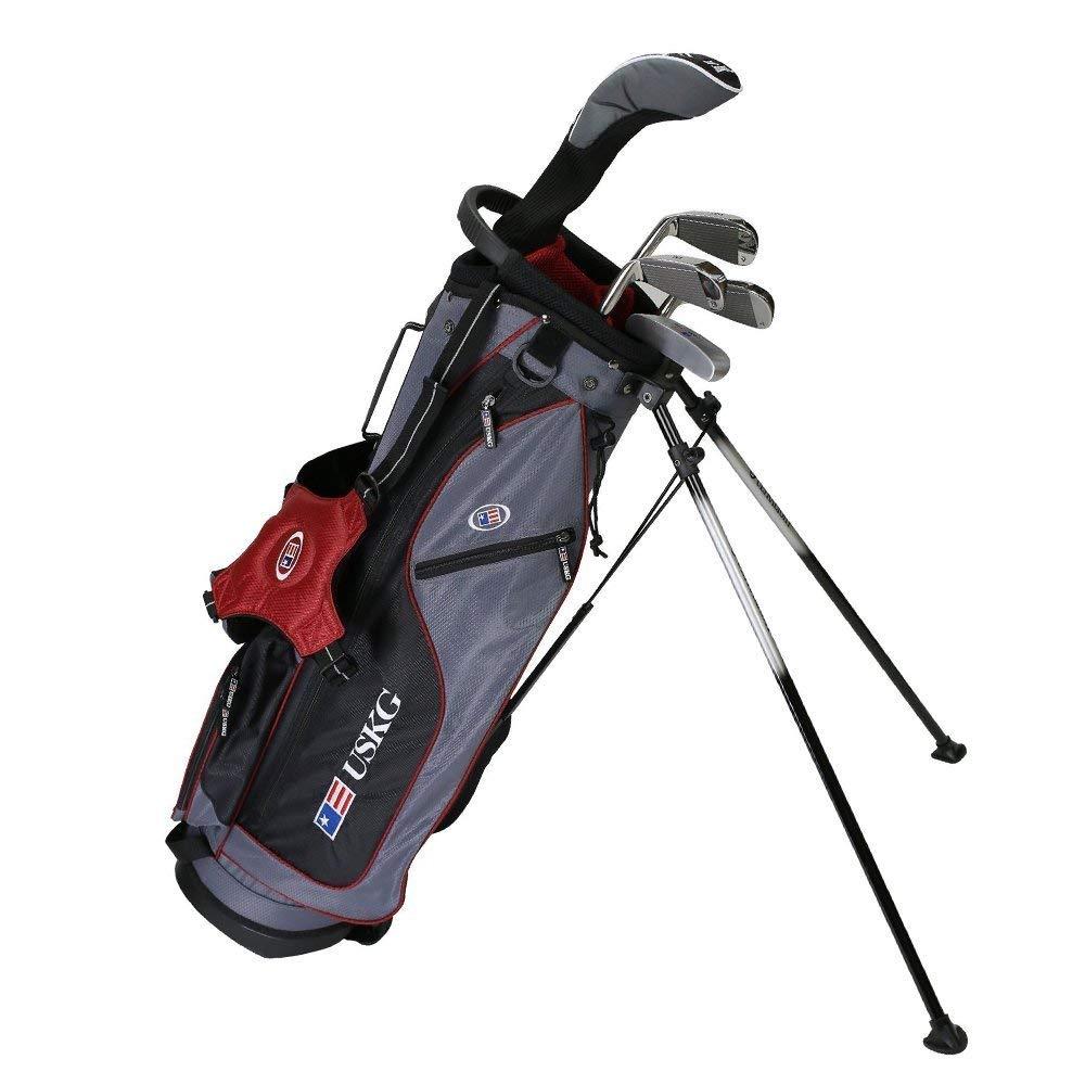 US Kids Golf Ultralight Series Set 60, 149 cm - 156 cm, Age ...